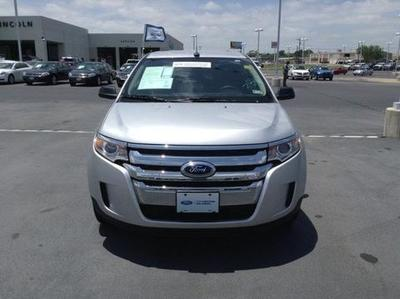 2013 Ford Edge SE SUV for sale in San Angelo for $25,988 with 25,896 miles.