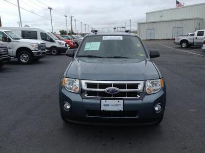 2011 Ford Escape XLT SUV for sale in San Angelo for $22,988 with 26,879 miles.