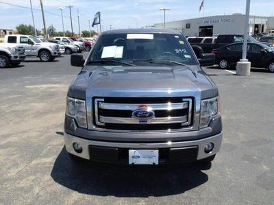 2013 Ford F150 Crew Cab Pickup for sale in San Angelo for $29,988 with 31,831 miles.