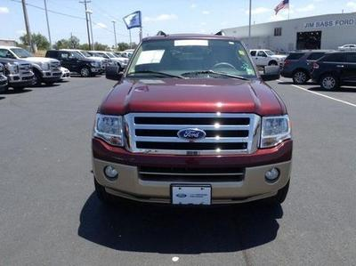 2011 Ford Expedition EL XLT SUV for sale in San Angelo for $29,988 with 46,066 miles.