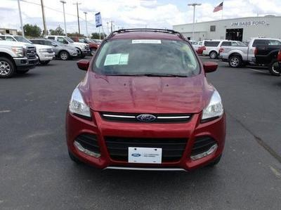 2013 Ford Escape SE SUV for sale in San Angelo for $22,988 with 16,059 miles.
