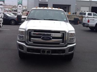 2013 Ford F350 Crew Cab Pickup for sale in San Angelo for $42,988 with 47,457 miles.