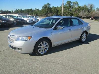 Used 2011 Lincoln MKZ - Tifton GA