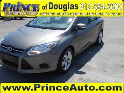 Used 2014 Ford Focus - Douglas GA