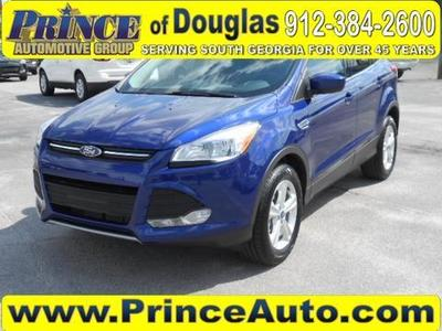 Used 2014 Ford Escape - Douglas GA