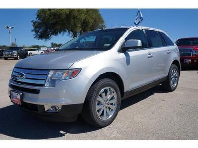 2009 Ford Edge Limited SUV for sale in West for $18,450 with 79,343 miles.
