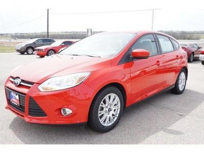2012 Ford Focus SE Hatchback for sale in West for $15,450 with 40,084 miles.