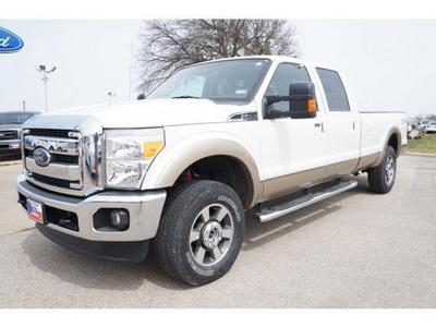 2012 Ford F250 Crew Cab Pickup for sale in West for $39,975 with 20,386 miles.