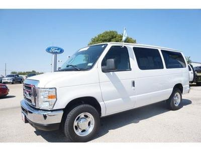 2010 Ford E150 Cargo Van for sale in West for $18,975 with 44,909 miles.