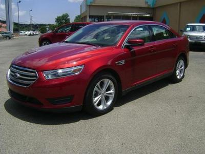 2013 Ford Taurus SEL Sedan for sale in Ruidoso for $23,800 with 27,551 miles.