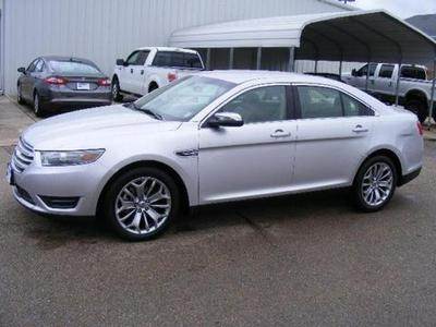 2013 Ford Taurus Limited Sedan for sale in Columbus for $22,946 with 38,518 miles.