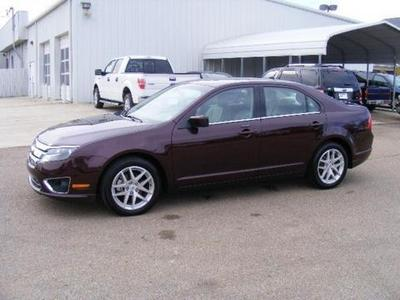 2012 Ford Fusion SEL Sedan for sale in Columbus for $18,990 with 15,925 miles.