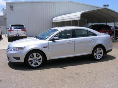 2011 Ford Taurus Limited Sedan for sale in Columbus for $17,959 with 69,145 miles.