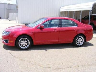 2012 Ford Fusion SEL Sedan for sale in Columbus for $17,990 with 17,794 miles.