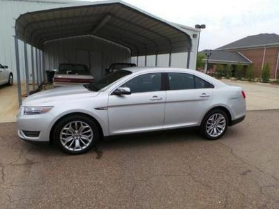 2014 Ford Taurus Limited Sedan for sale in Columbus for $23,990 with 21,092 miles.