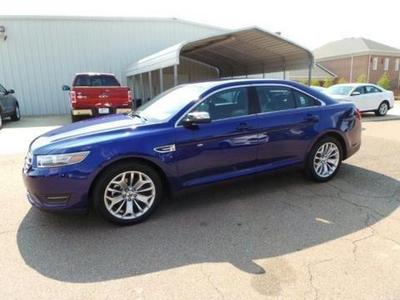2014 Ford Taurus Limited Sedan for sale in Columbus for $23,990 with 22,938 miles.