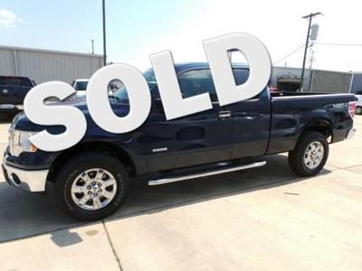 2013 Ford F150 Extended Cab Pickup for sale in Columbus for $29,990 with 33,374 miles.