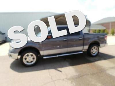 2011 Ford F150 Crew Cab Pickup for sale in Columbus for $30,650 with 42,501 miles.