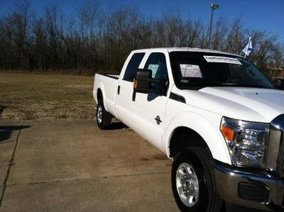 2013 Ford F350 XLT Crew Cab Pickup for sale in Hugo for $43,900 with 20,501 miles.