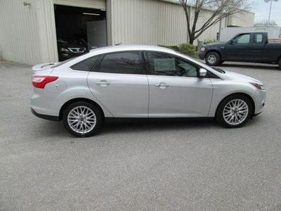 2013 Ford Focus Titanium Sedan for sale in Wilmington for $19,998 with 31,427 miles.