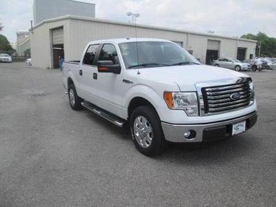 2011 Ford F150 XLT Crew Cab Pickup for sale in Wilmington for $26,940 with 45,510 miles.