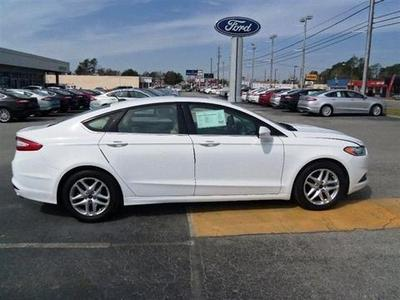 2013 Ford Fusion SE Sedan for sale in Wilmington for $22,800 with 33,765 miles.
