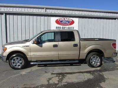 2013 Ford F150 XLT Crew Cab Pickup for sale in Laurens for $30,995 with 7,856 miles.