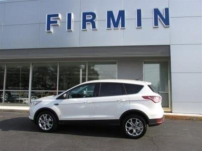 2013 Ford Escape SEL SUV for sale in Laurens for $23,795 with 31,339 miles.
