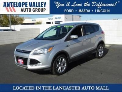 2013 Ford Escape SEL SUV for sale in Lancaster for $23,919 with 28,505 miles.