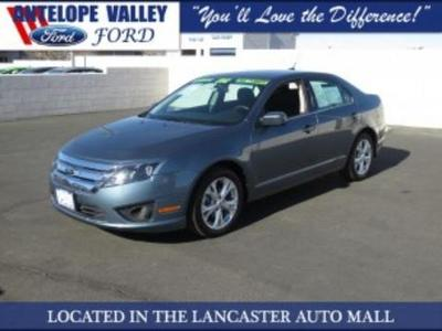 2012 Ford Fusion SE Sedan for sale in Lancaster for $15,183 with 31,490 miles.