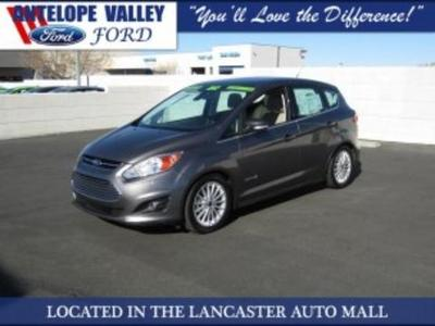 2013 Ford C-Max Hybrid SEL Hatchback for sale in Lancaster for $23,025 with 31,979 miles.