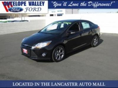 2013 Ford Focus SE Sedan for sale in Lancaster for $16,915 with 22,207 miles.