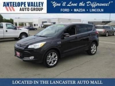 2013 Ford Escape SEL SUV for sale in Lancaster for $19,999 with 38,341 miles.