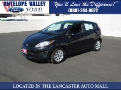 2012 Ford Fiesta SE Hatchback for sale in Lancaster for $14,912 with 33,339 miles.