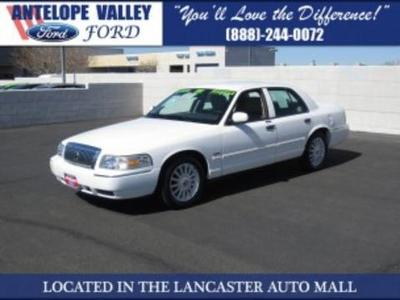 2011 Mercury Grand Marquis LS Sedan for sale in Lancaster for $17,936 with 33,311 miles.