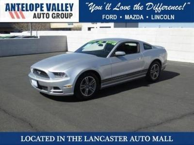 2013 Ford Mustang Coupe for sale in Lancaster for $22,764 with 43,182 miles.
