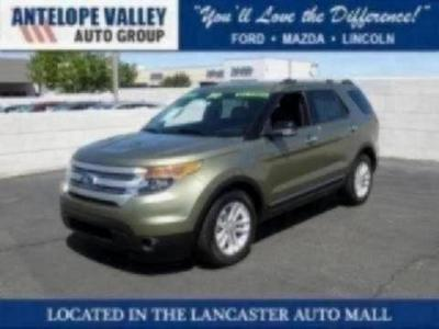 2013 Ford Explorer XLT SUV for sale in Lancaster for $29,641 with 27,257 miles.