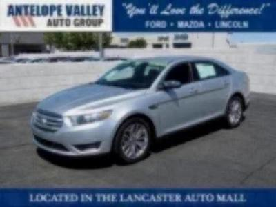 2013 Ford Taurus Limited Sedan for sale in Lancaster for $22,479 with 39,092 miles.