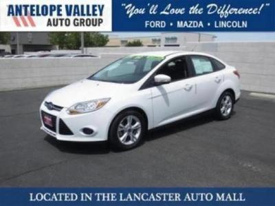 2013 Ford Focus SE Sedan for sale in Lancaster for $15,111 with 45,863 miles.