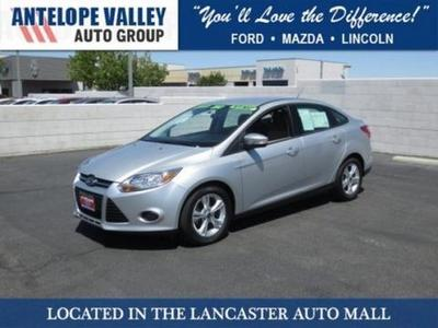 2013 Ford Focus SE Sedan for sale in Lancaster for $15,110 with 39,133 miles.