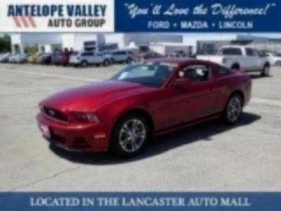 2014 Ford Mustang Coupe for sale in Lancaster for $21,760 with 15,465 miles.