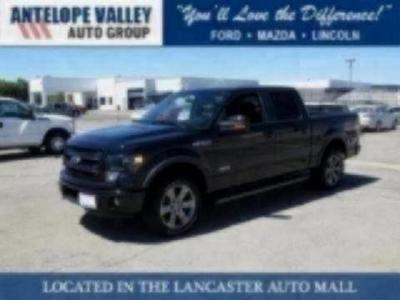 2013 Ford F150 Crew Cab Pickup for sale in Lancaster for $42,998 with 15,923 miles.