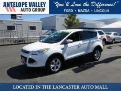 2013 Ford Escape SE SUV for sale in Lancaster for $21,305 with 56,315 miles.