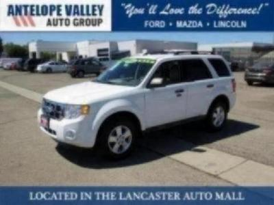 2012 Ford Escape XLT SUV for sale in Lancaster for $15,068 with 72,060 miles.