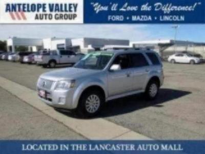2010 Mercury Mariner Premier SUV for sale in Lancaster for $16,080 with 64,646 miles.