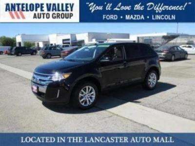 2012 Ford Edge SEL SUV for sale in Lancaster for $25,334 with 49,901 miles.