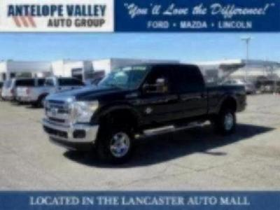 2011 Ford F250 Crew Cab Pickup for sale in Lancaster for $39,047 with 64,921 miles.
