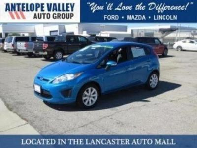 2013 Ford Fiesta SE Hatchback for sale in Lancaster for $15,965 with 28,443 miles.