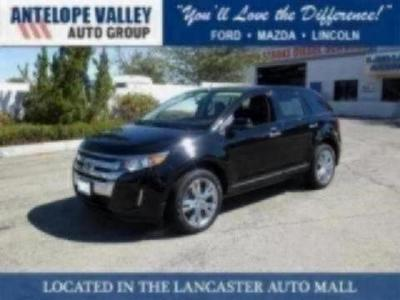 2011 Ford Edge SEL SUV for sale in Lancaster for $22,731 with 52,587 miles.
