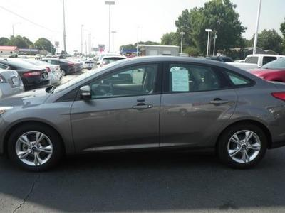2014 Ford Focus SE Sedan for sale in Muscle Shoals for $15,345 with 17,228 miles.